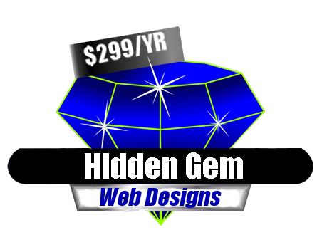 Hidden Gem Web Designs